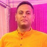 Rishesh Sikarwar