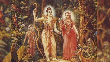 Sita: Nature in its Feminine Form
