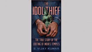 The Idol Thief By Vijaykumar