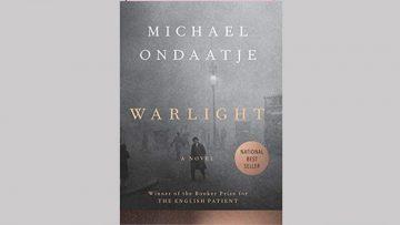 Warlight By Michael Ondaatje