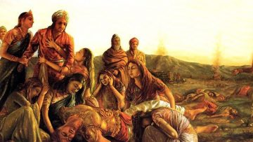 Lessons From Mahabharata – Reclaiming The Epic For The 21st Century