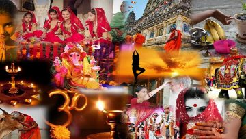 """Indian Culture and Traditions:  """"Circles of Trust"""" for Next-Gen Aspirations"""