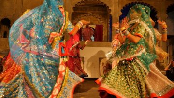 """Indian Culture and Traditions: """"Circles of Trust"""" for Next-Gen Aspirations – Part 2"""