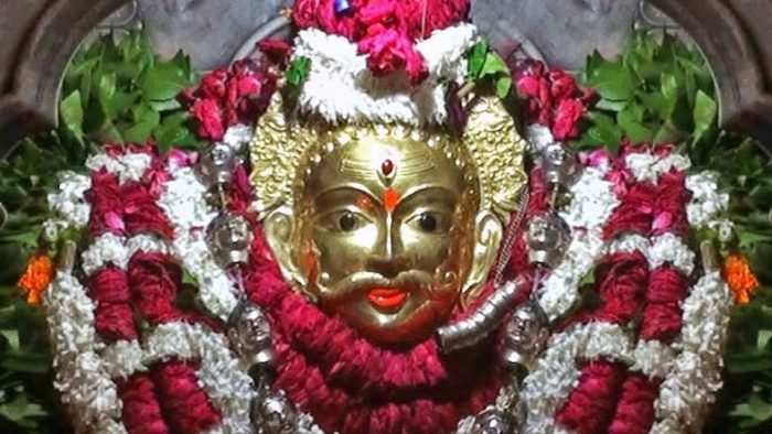 Kalabhairava