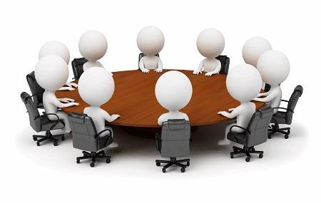 New Delhi Round Table