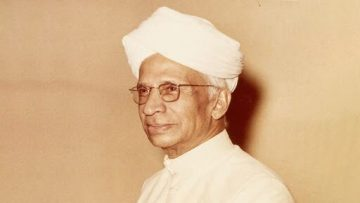 Intuition v/s. Intellect: Dr. S. Radhakrishnan's 'Integral Experience'