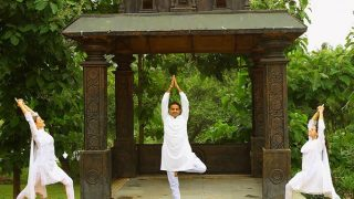 Yogasutras, Performing Arts, and Health