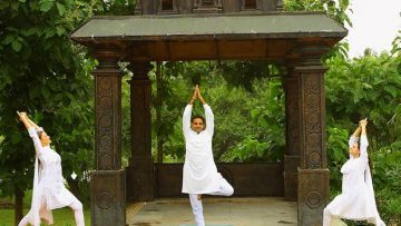 The Yogasutras, Performing Arts, and Health