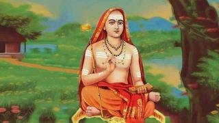 Adi Shankaracharya Advaita