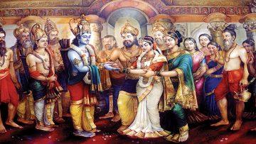 How Modern Critical Theory Misunderstands Sri Rama