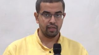 Nithin Sridhar Oneness