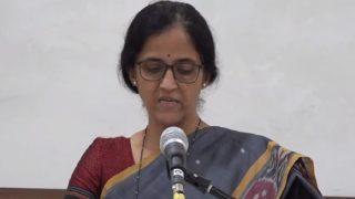 Shobha Sahasrabuddhe Oneness Paper