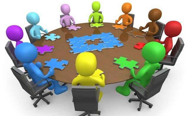 Bengaluru Round Table