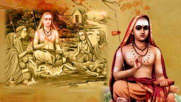 Historical and Religious Scenario of Bhārata as Revealed through ŚañkaraDigvijayam