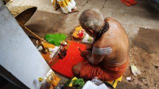 Advaita and Rituals