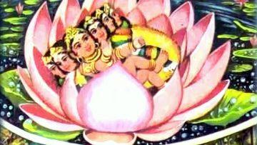 Unknown Tales from the Puranas: Agni, Svāhā, and the Birth of Skanda