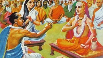 Ancient Indian Views on Freedom of Expression and Public Discourse