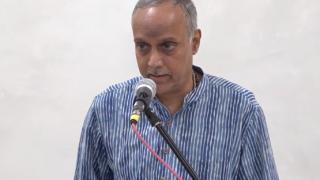 G Kameshwar