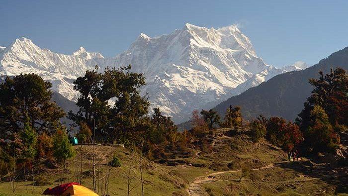 Himalayan Writing Bootcamp