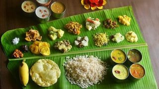 Hindu food and Drink