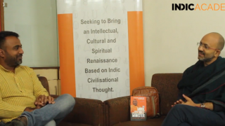 Mandar Ghotkar interviews Shantanu Gupta