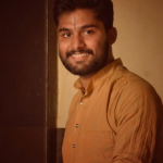 Sushant 'Chaitanya' Bharti