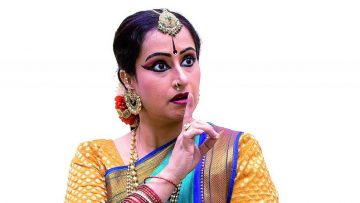Sanskritotsava: Showcasing the Rich Sanskrit Textual Traditions through Dance