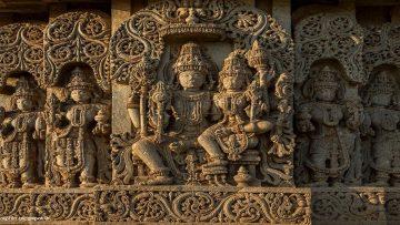 The Gods and Brahman