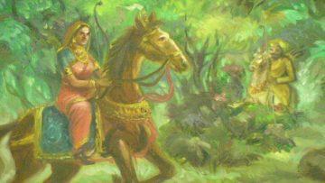 ऊर्ध्वमूलमधःशाखमश्वत्थं : An Indic Roadmap for Today's Women