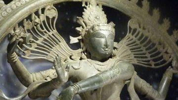 Rudra – The Divine Healer