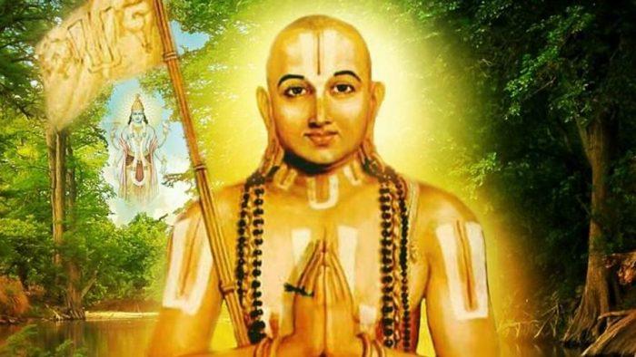 Ramanuja