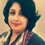 Shalini Mahapatra