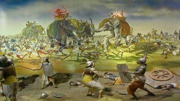 Snippets From The Kurukshetra War – II: Casualties