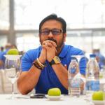 Manish Shrivastava