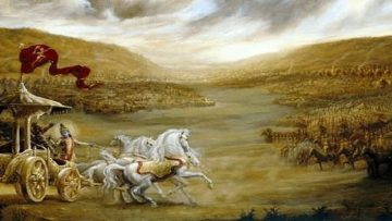 Snippets From The Kurukshetra War Part I – The Prelude