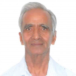 Dr. M. R. Goyal