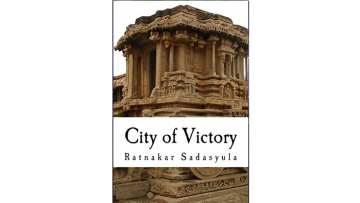Review: City of Victory – The Rise and Fall of Vijayanagara