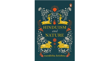 Review: Hinduism and Nature by Nanditha Krishna