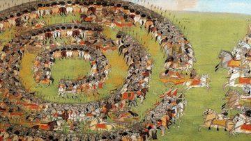 Snippets From The Kurukshetra War Part – III: Micro Details