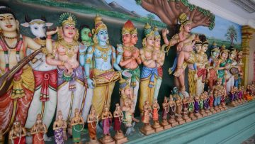 Polytheism and Ecology