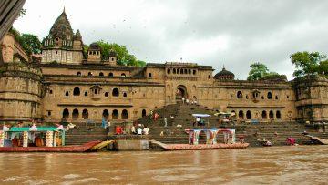 Ahilya Bai Holkar: The Feisty Queen of Maheshwar