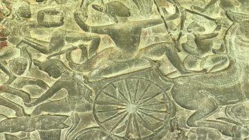 Kurukshetra: A Quantitative Study Part III – Drona Parva