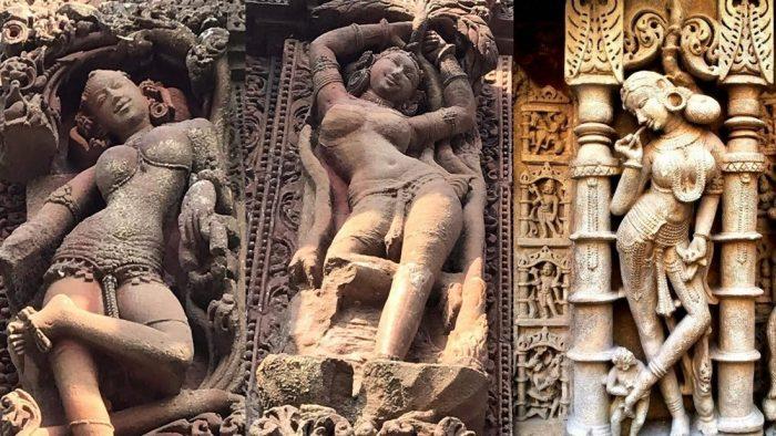 Apsara Vedic Origins