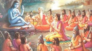 Mahabharta Metaphors