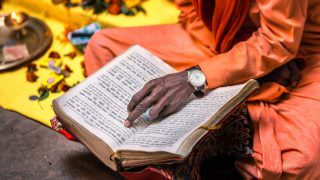 Philosophy of Śāṇḍilyopaniṣad