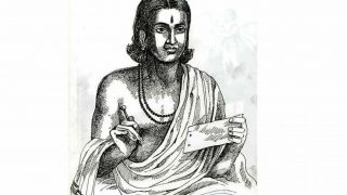 Kavikulaguru Kalidasa: India's National Poet