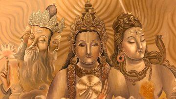 Kalidasa Part VII: The Great Integrator