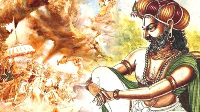 Tales from the Mahabharata: Vidura Niti Part II – The Stupid and Number Play
