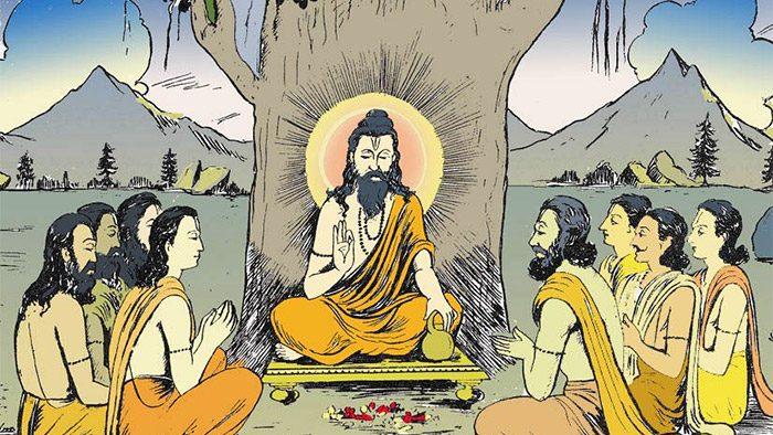 King Veetahavya belonged to the Haihaya-Yadava dynasty