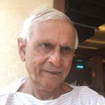 Sridharan DV